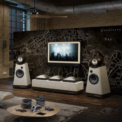 Hi-End аудио-система